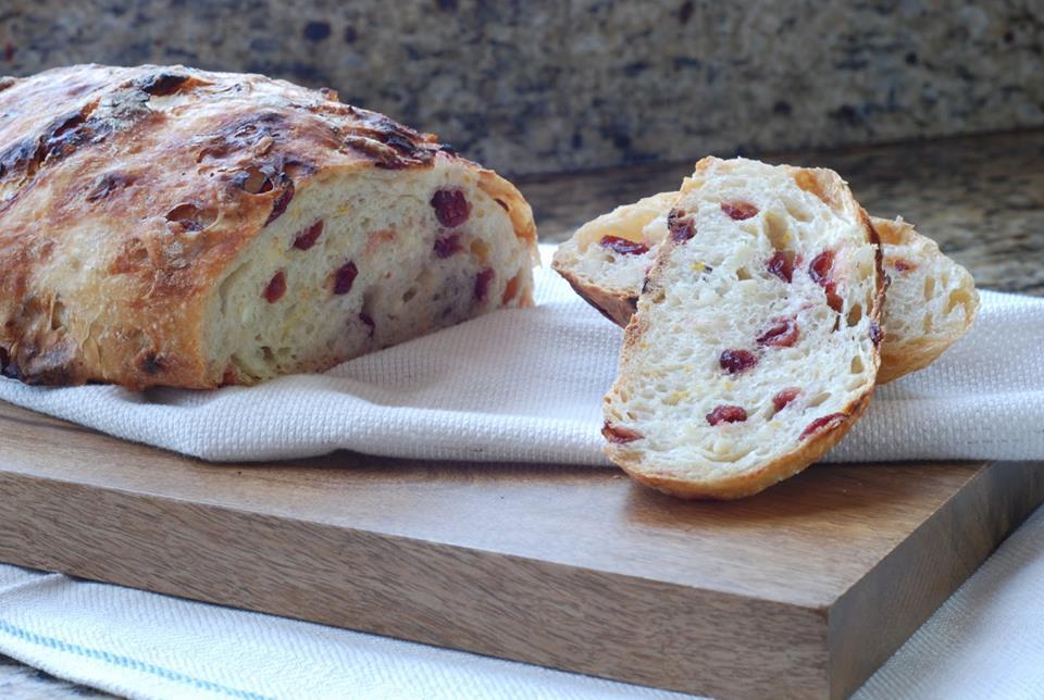 One Loaf