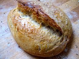 Artisan Bread/Baked Goods - Small