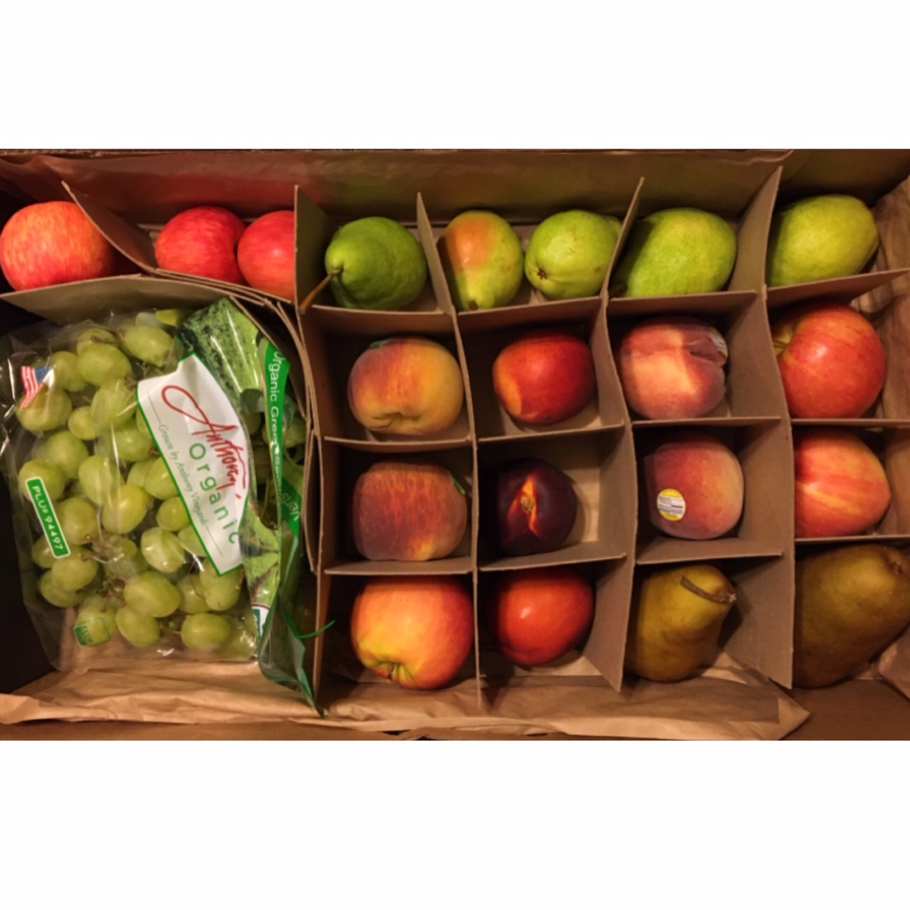2020 Every Other Week Extended Season Fruit Share