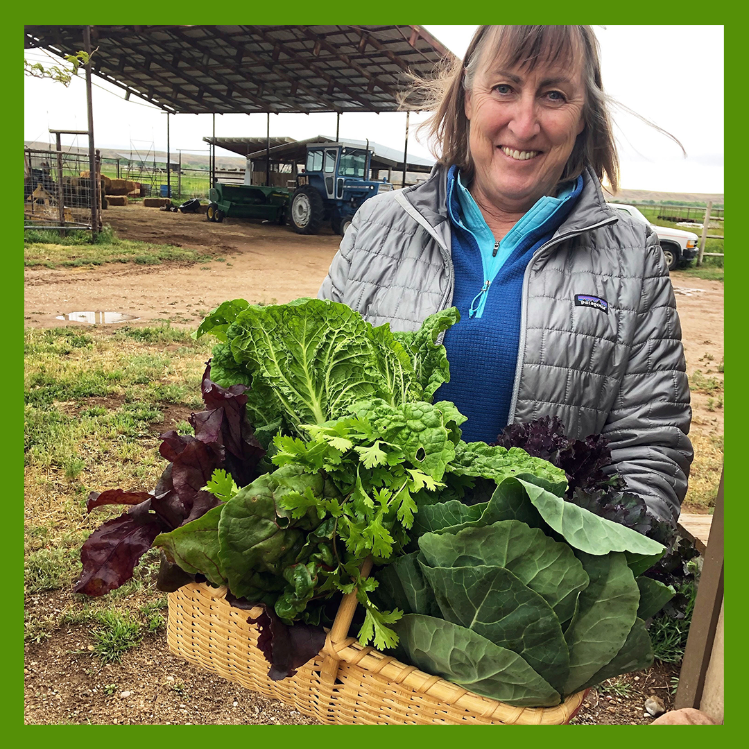 2021 Spring Produce Share - Large