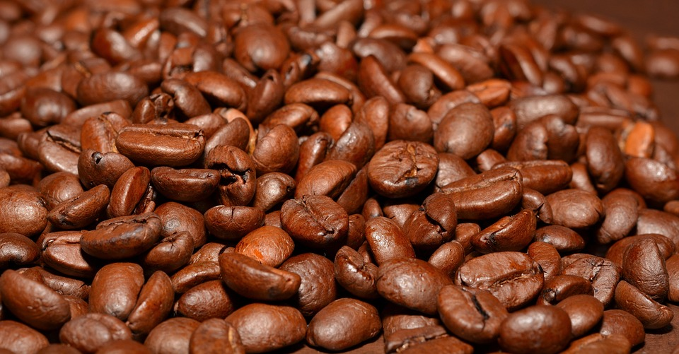 Locally-roasted Coffee