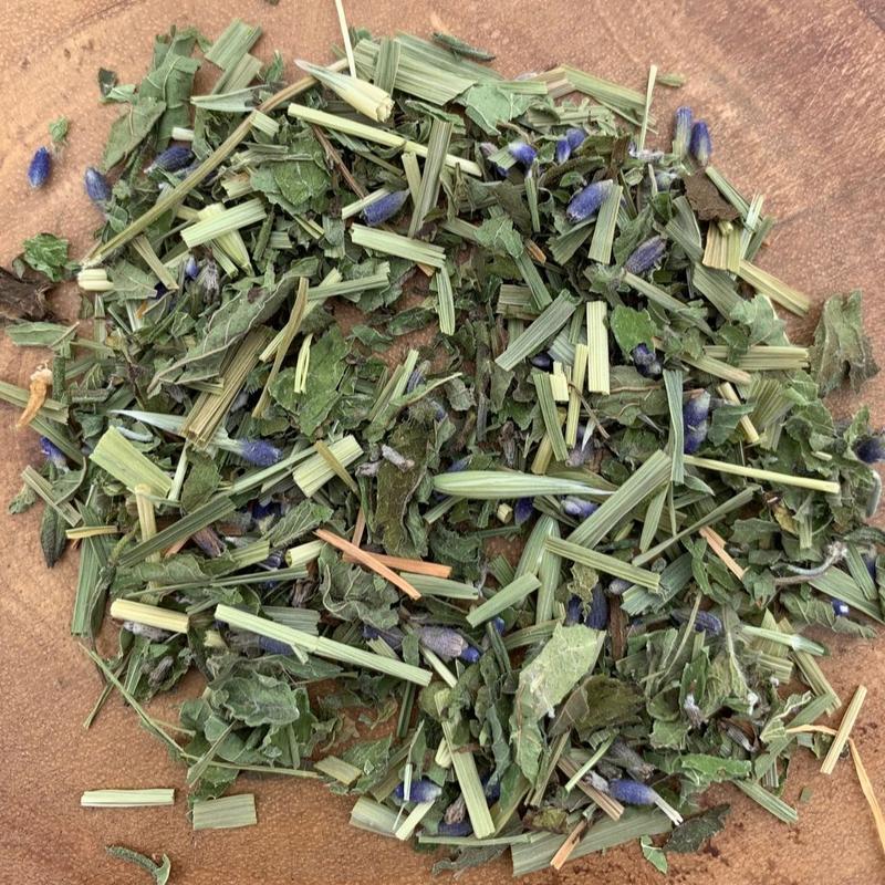 Herbal Tea Share