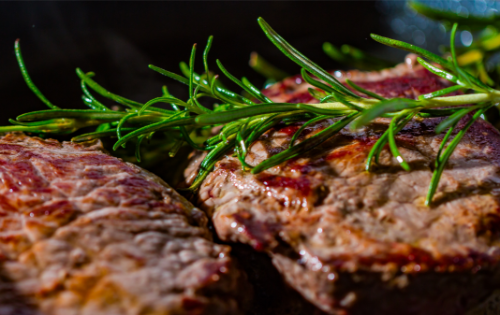 Standard Beef Share