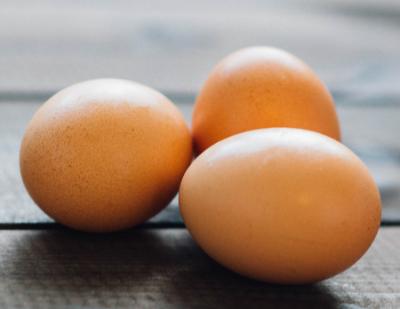 One Dozen Eggs