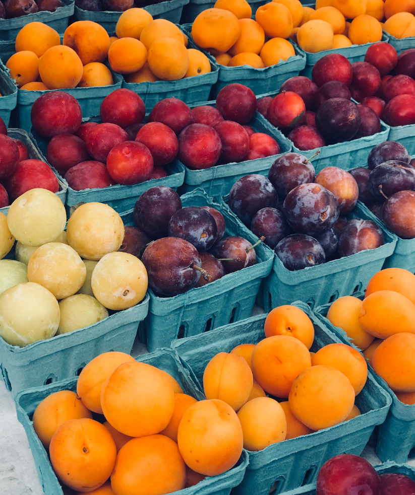 Standard FruitShare