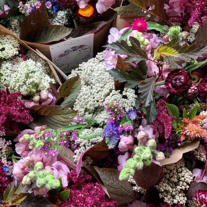 Full Bouquet - Summer Season