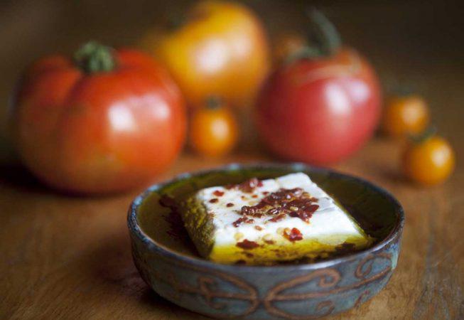 Summer Craft Cheese Share