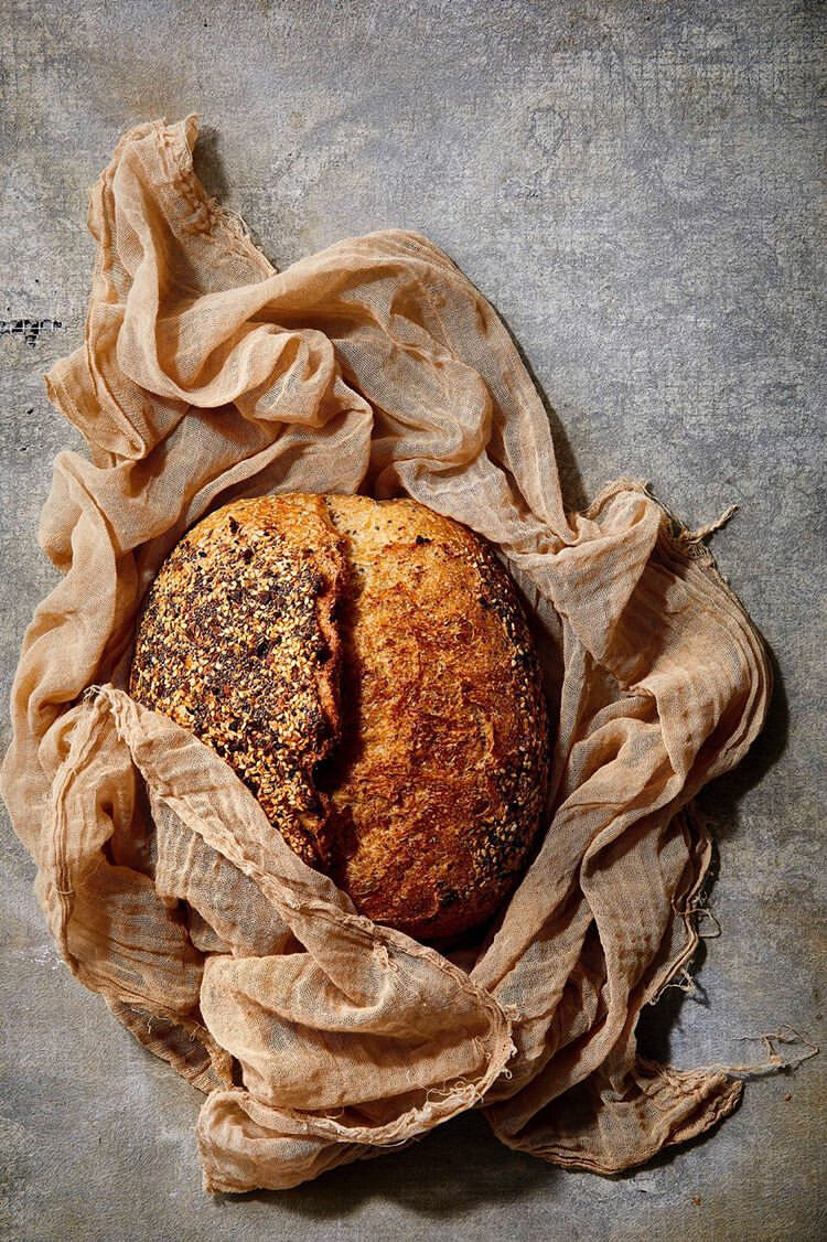Loaf of Baker's Choice