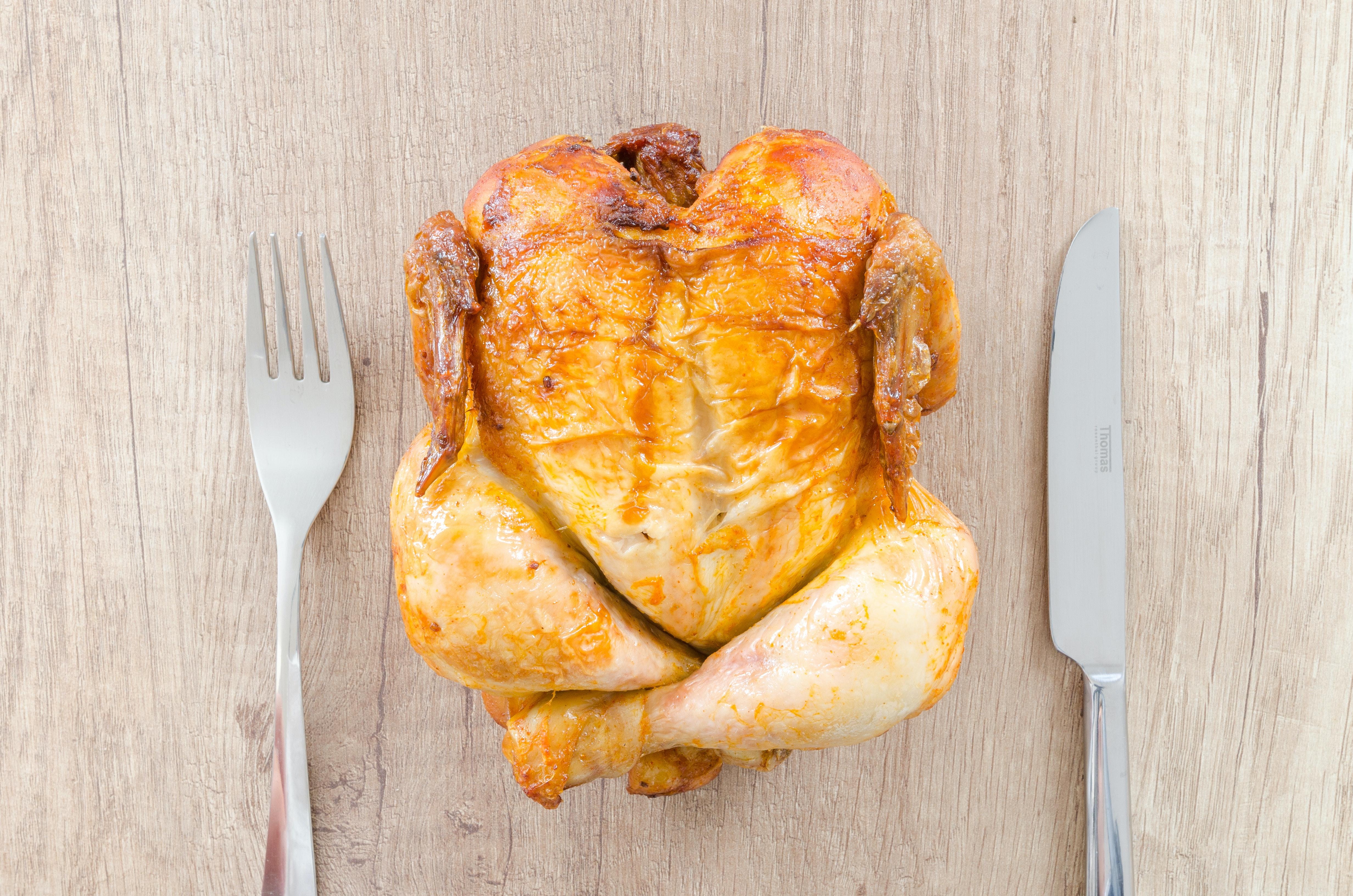 Chicken Share