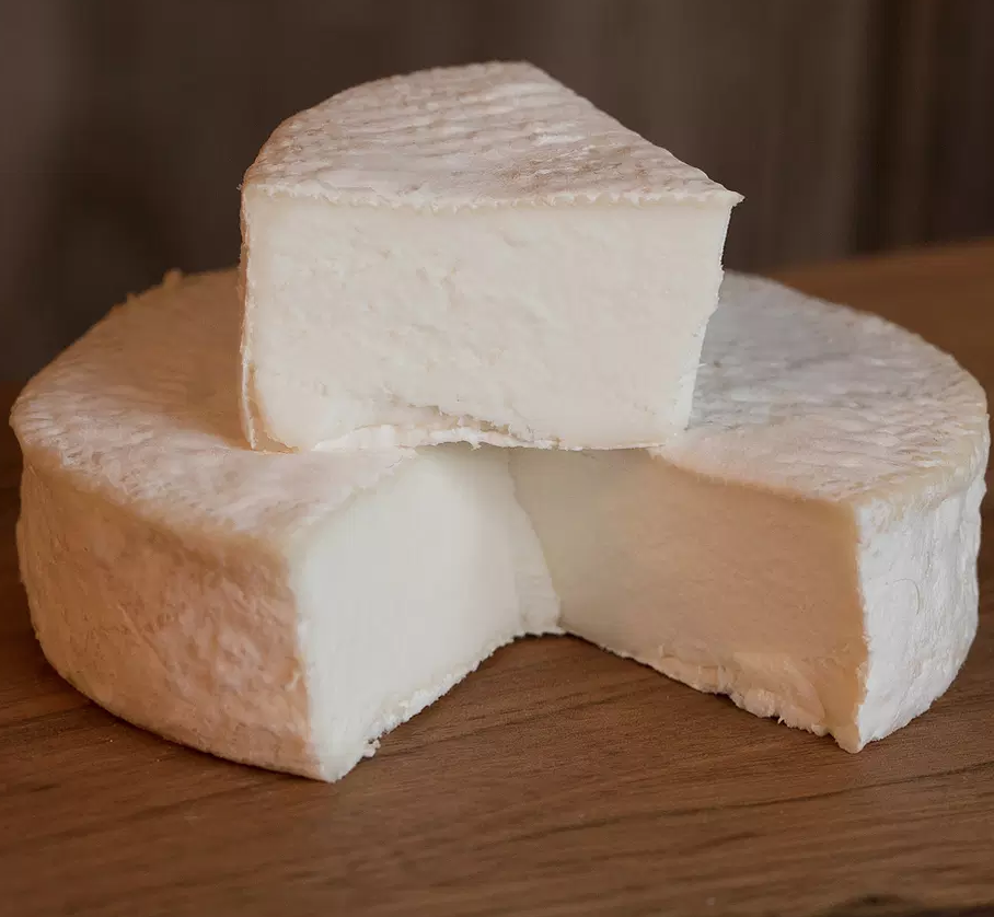 Goat Cheese Share: 2 Piece