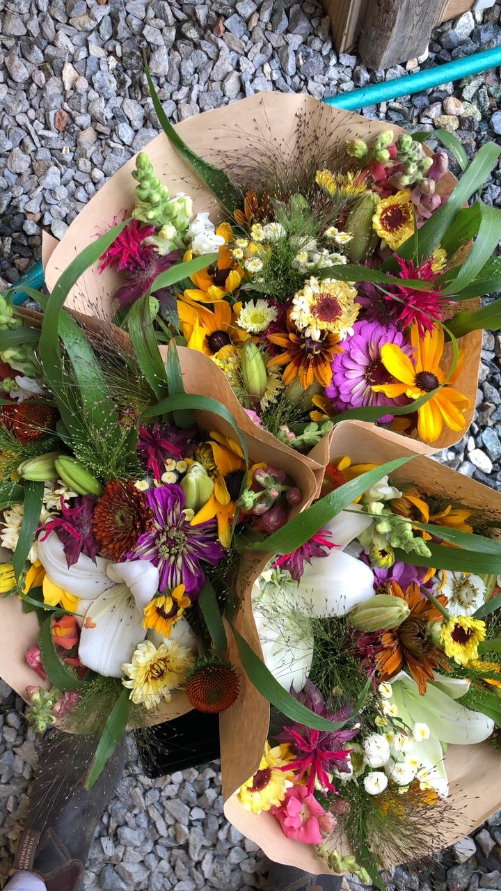 Flower Share
