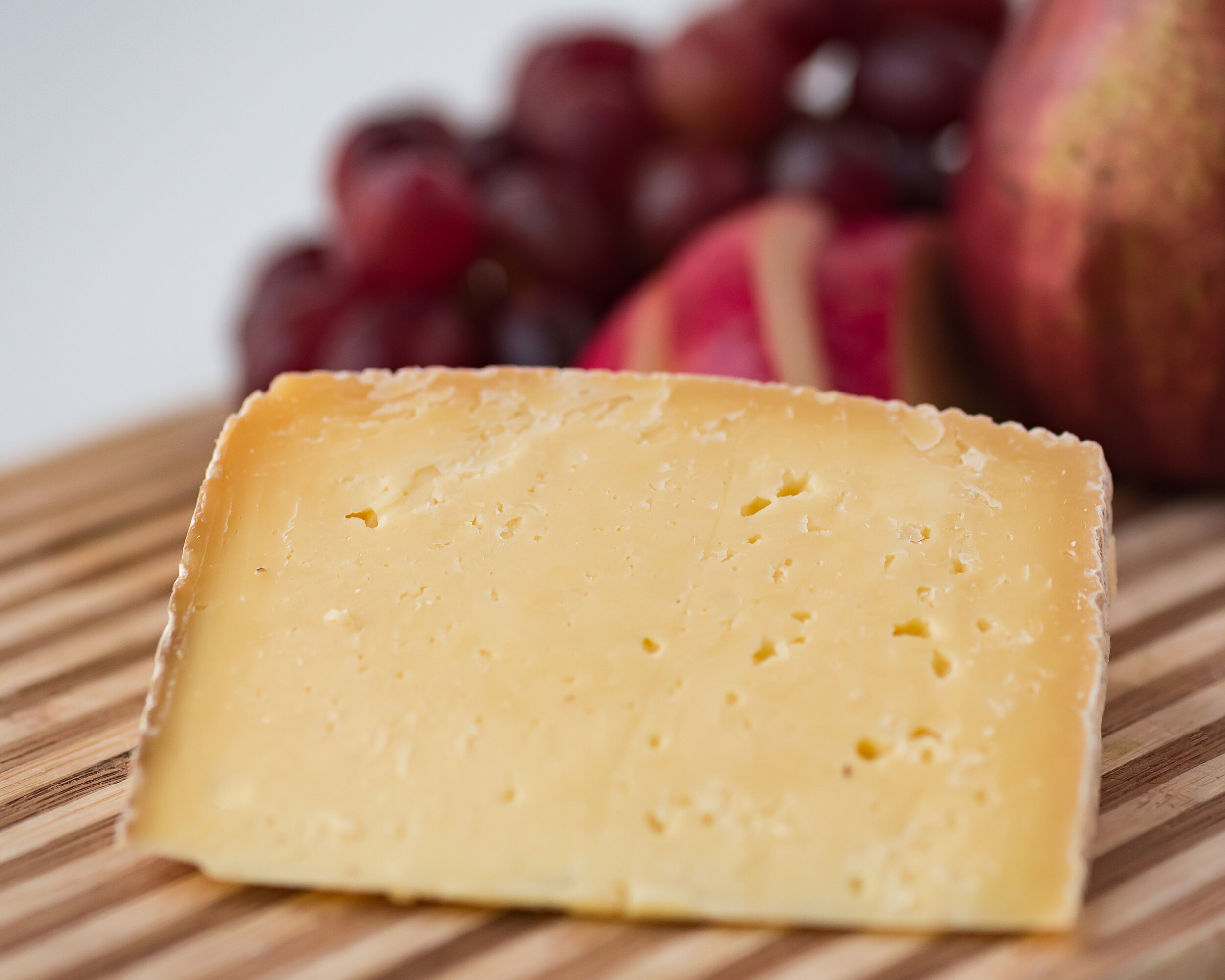 Spring Craft Cheese Share
