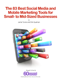 The 83 Best Social Media and Mobile Marketing Tools for Small- to Mid-Sized Businesses