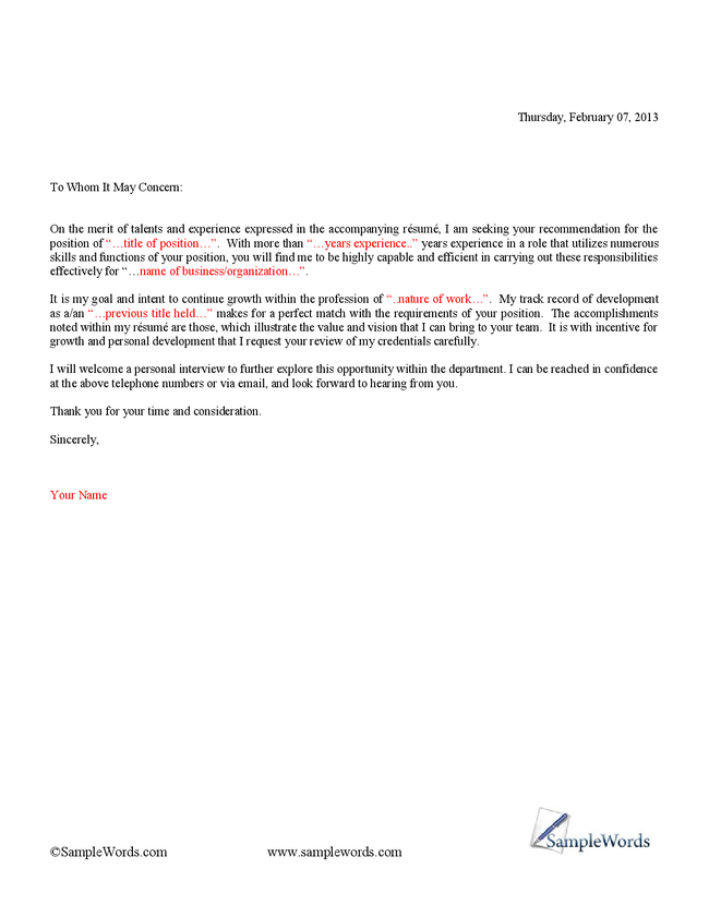 Finance Controller Cover Letter a simple cover letter retail
