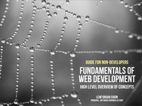 Guide for Non-Developers: Fundamentals of Web Development