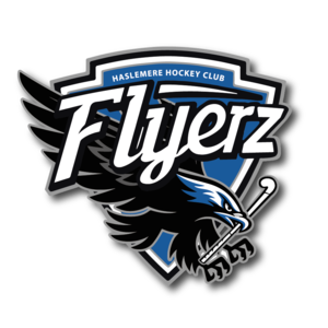 Haslemere flyers logo 01