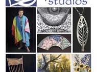 11th ANNUAL LEXINGTON OPEN STUDIOS 2019  CALL for ARTISTS