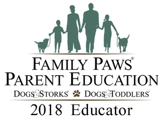 Family Paws Parent Education Programs