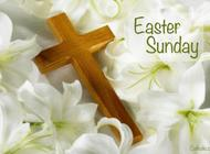 Easter at Pilgrim Church