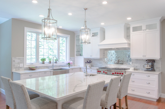 Award Winning Dream Kitchens