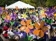 Greater Boston Walk to End Alzheimer's