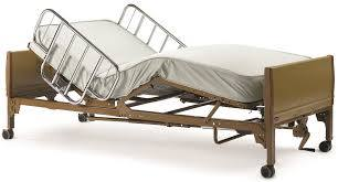 Free Hospital Bed