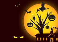 Halloween Trick or Treating Thursday, October 31, 2-5PM