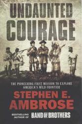 Book Group, First Session, Undaunted Courage