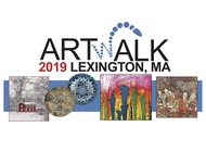 5TH Annual  Lexington Center ArtWalk