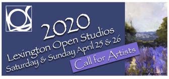 12th Annual LEXINGTON OPEN STUDIOS