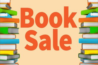 FALL GENTLY USED BOOK SALE FOR ALL AGES