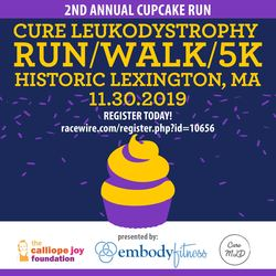 2nd Annual Cupcake 5k Run