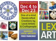 LexArt Holiday Marketplace