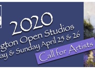 12th Annual LEXINGTON OPEN STUDIOS CALL TO ARTISTS! • FINAL DAYS TO REGISTER!