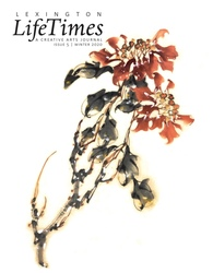 Lexington LifeTimes: A Creative Arts Journal • Call for Authors and Artists