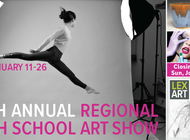 LexArt: Regional High School Art Show