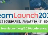 Learn Launch Education Conference January 30-31