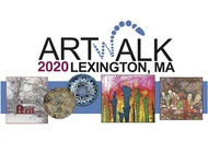 SAVE THE DATE - ArtWalk 2020!