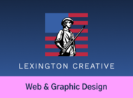 Lexington Creative - A revolution in web design