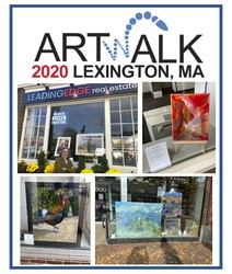 Lexington Annual Fall ArtWalk