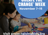Create the Change Week