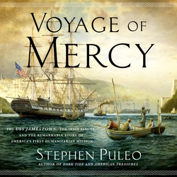 Book Group: Voyage of Mercy by Stephen Puleo