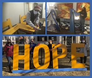 HOPE Comes to Lexington