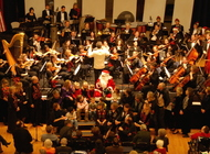 Lexington Symphony's Holiday POPS!