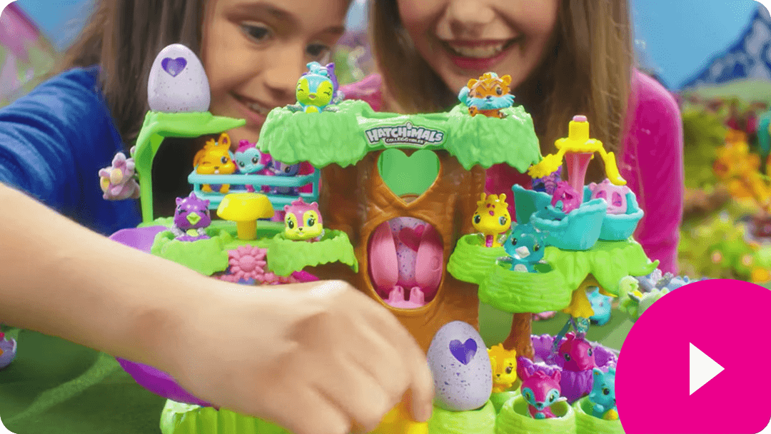 Hatchimals Colleggtibles | Hatchery Nursery Playset