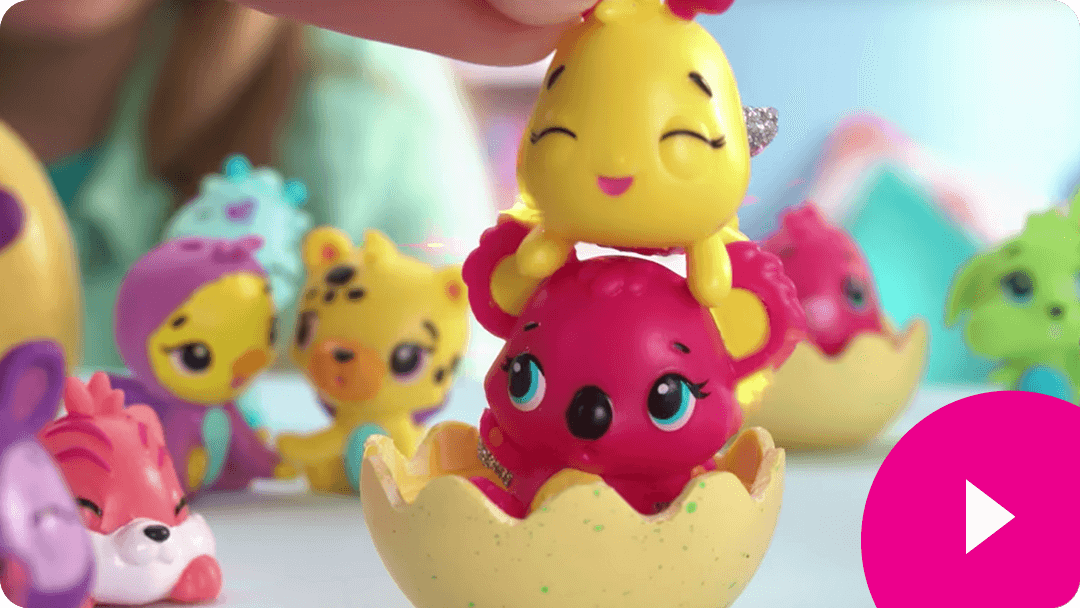 Hatchimals Colleggtibles | NEW Season 3 Commercial