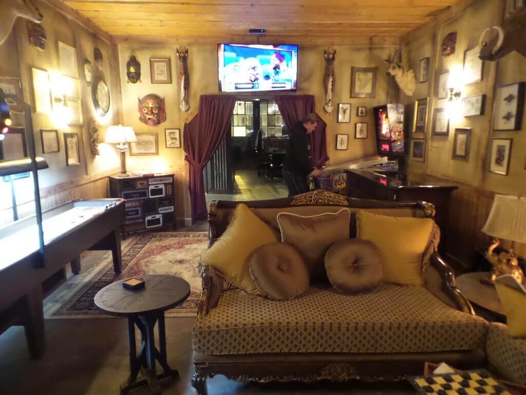 Escape Room Games Party Rooms