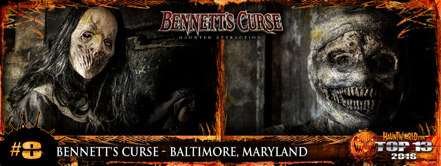 Bennett's Curse - Baltimore, Maryland