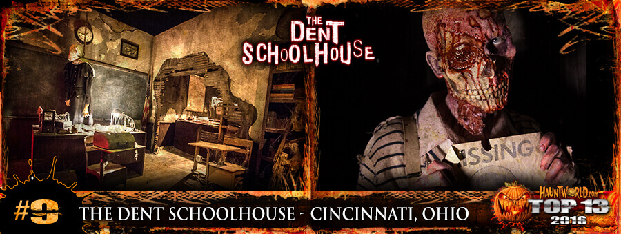 The Dent Schoolhouse - Cincinnati, Ohio