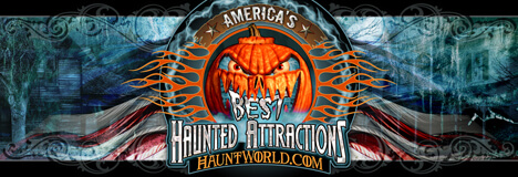 Haunted Houses in Cleveland Scariest